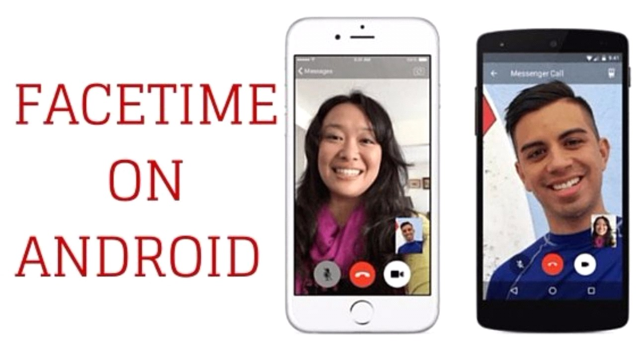 facetime apk download