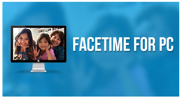 facetime on pc