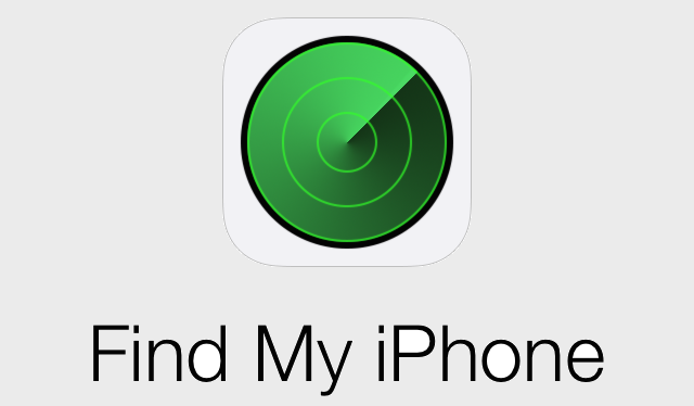 find my iphone from pc