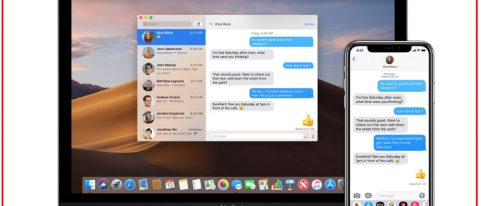 How to Download iMessage For Chromebook