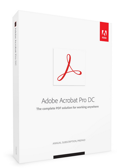 Adobe Acrobat On Chromebook