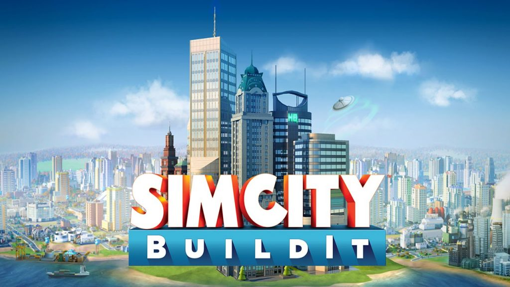 Download SimCity Build It For