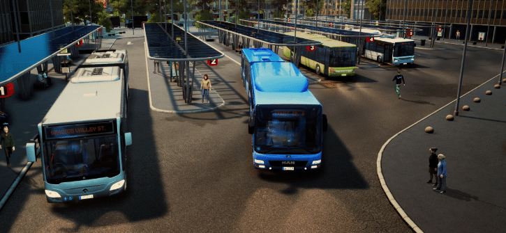 Download Bus Simulator 2020 For Windows