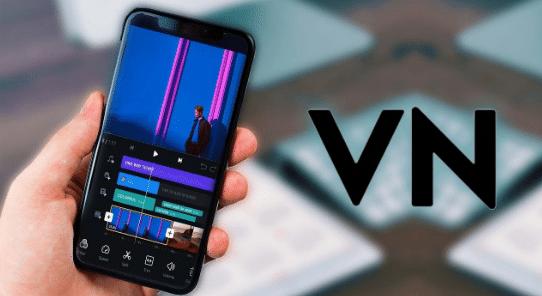 Download VN Video Edito