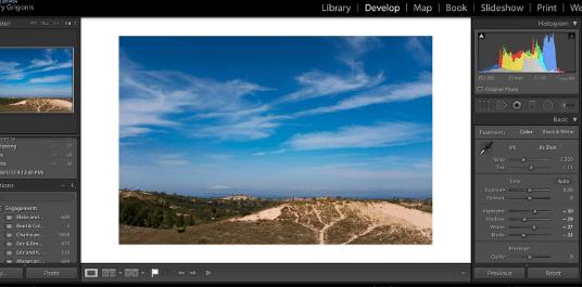 Adobe Lightroom For Windows