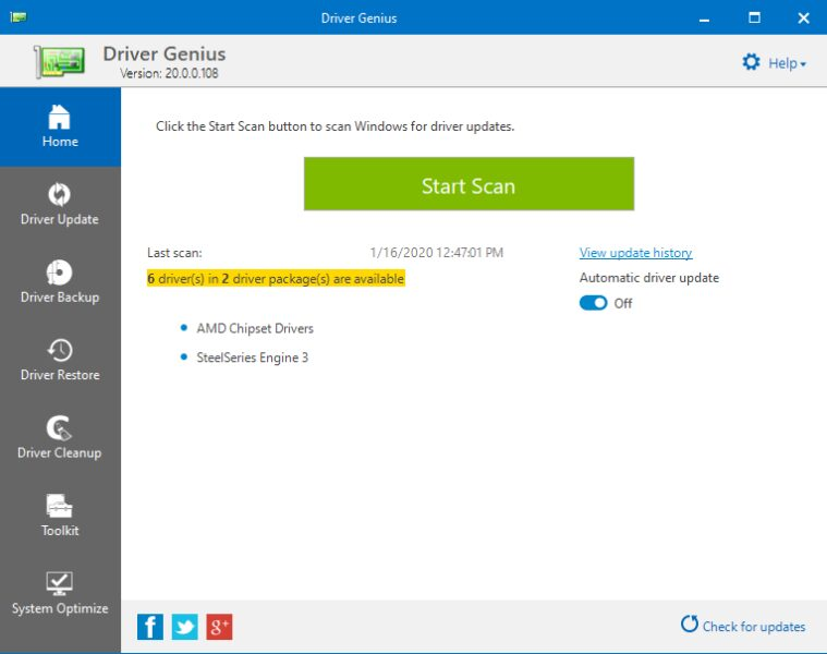 How to use softwares to increase the speed of Windows 10