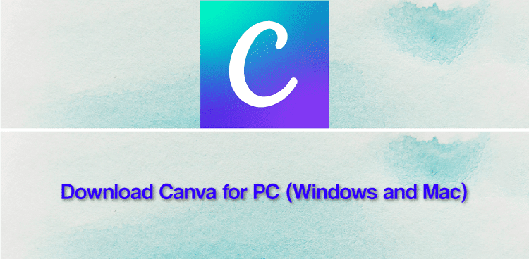 Canva For Windows