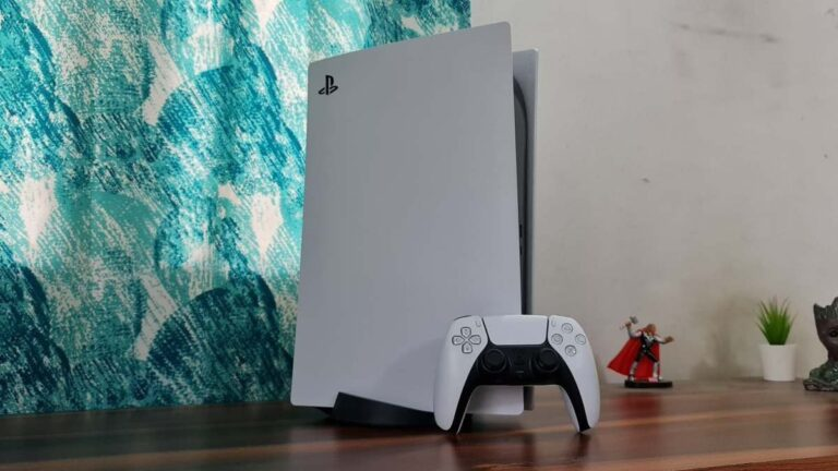 How to pre-order PlayStation 5 restock in India