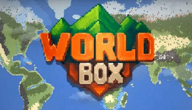 WorldBox For Windows