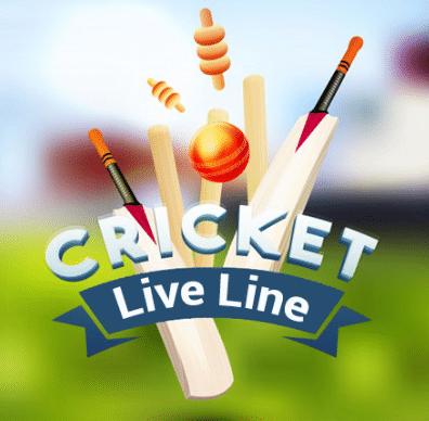 Download Cricket Live Line