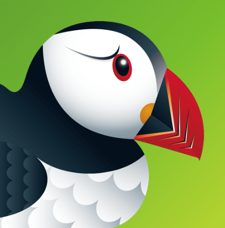 Puffin For Windows
