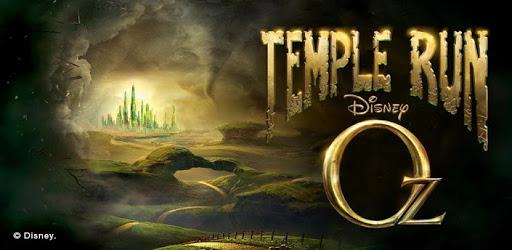 Temple Run Oz For Windows
