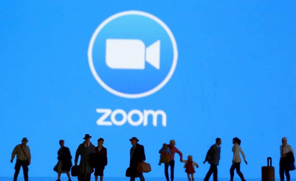 Zoom Cloud Meeting App For Windows