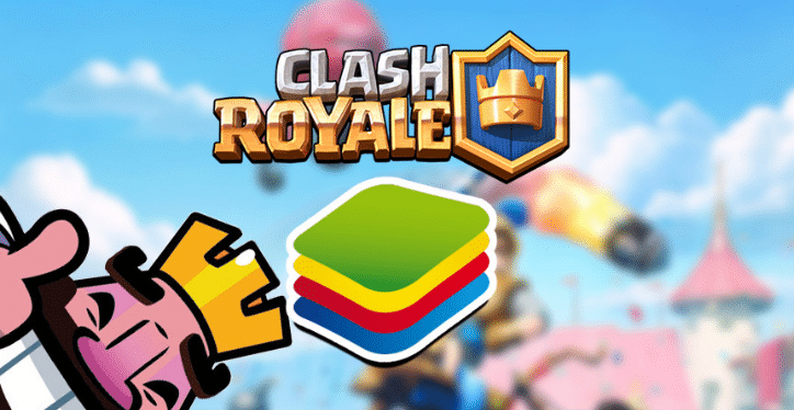 How To Install And Play Clash Royale For Windows