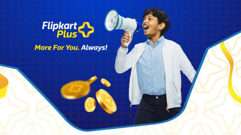 How to get Flipkart Plus membership
