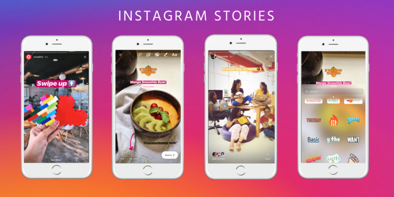 How to post Instagram stories without opening the app