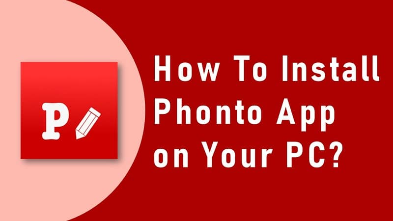 Phonto For PC Windows
