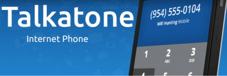 Talkatone For Windows