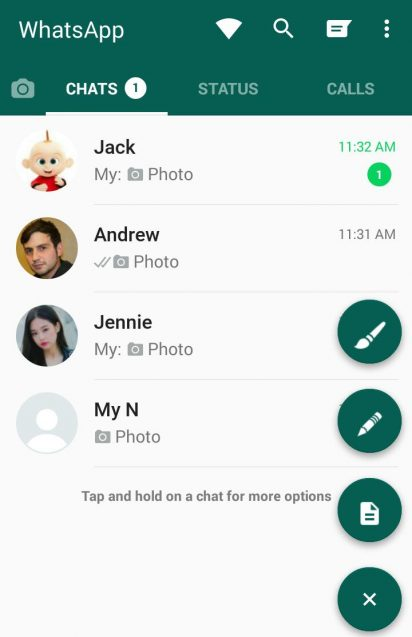 How to download and install GBWhatsApp pro