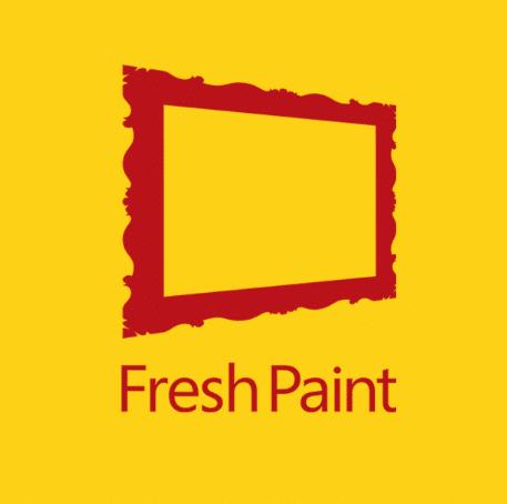 Fresh Paint For Windows